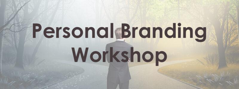 Pesonal Branding